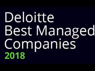 Viatel is named as a Gold Standard Best Managed Company