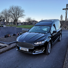 Byrne Coachbuilders | New & Used Funeral Hearses | Used Hearses
