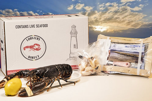 Special Box From The Sea