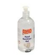 FREND HAND SANITISER GEL 68% ALCOHOL BASED - BC0159