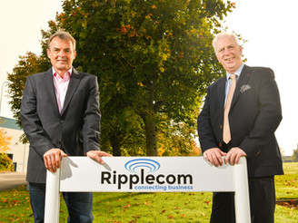 The Viatel Group Makes a Splash with Ripplecom Acquisition