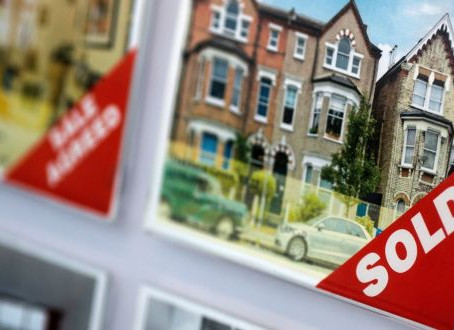 Residential property prices rise by 12.7% in year to March