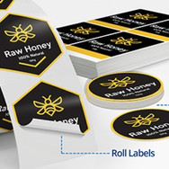 Label Printing Drogheda