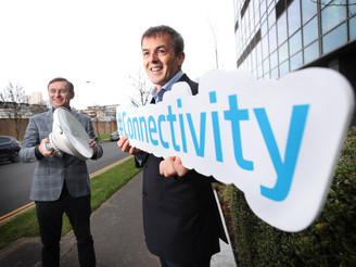 Viatel Group reaches new heights with acquisition of Irish Telecom