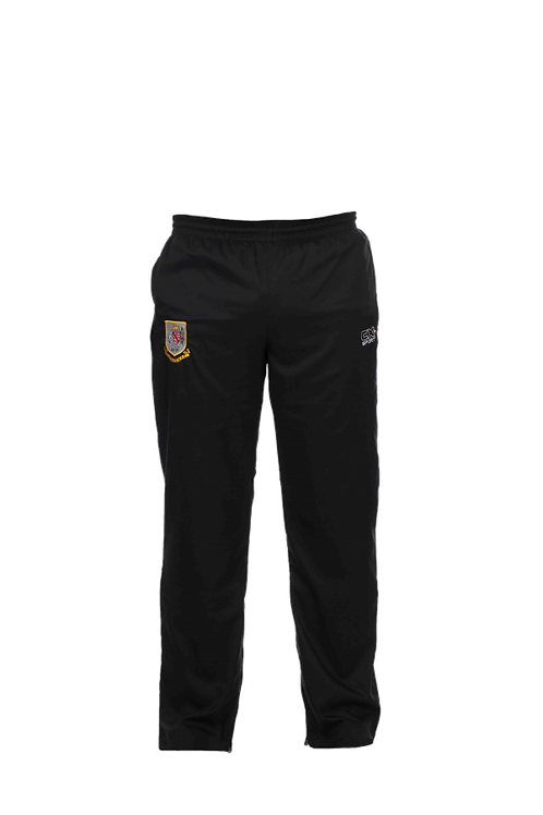 Dundalk RFC Waterproof Tracksuit Bottoms