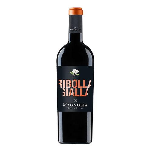 Black Ribolla Gialla
