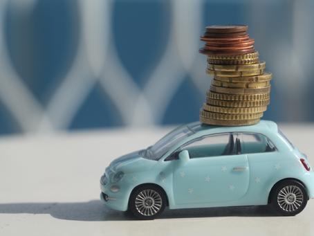 降低汽车保险费用的7种方法