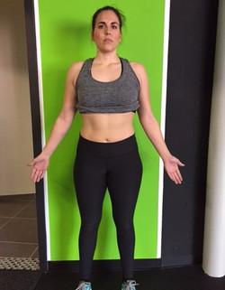 Gina Vorher