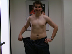 99 kg in 6 Monaten