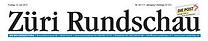 Züri Rundschau  Interview