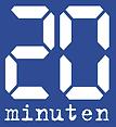 20 Minute  Interview