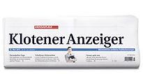 Klotener Anzeiger  Interview