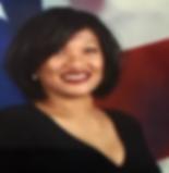 Sarita Dyer, 2nd vc hcdc 2019-2020.png