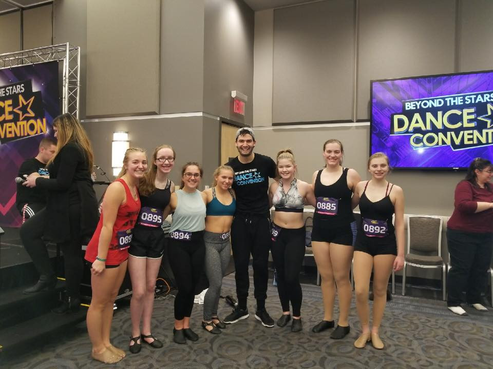 Beyond the Stars Dance Convention