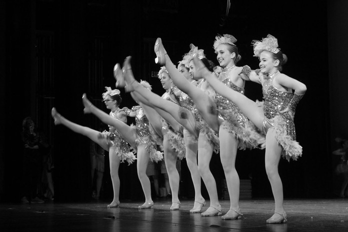 Who Are You? Recital 2018
