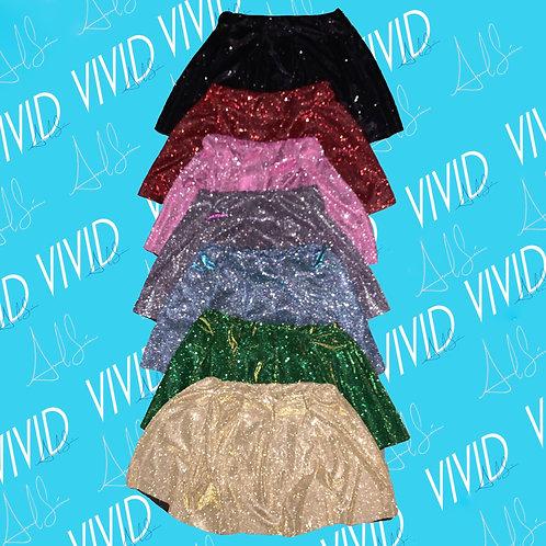 Pixi Dust Skirt