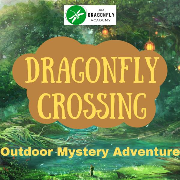 Dragonfly Crossing | 9/25