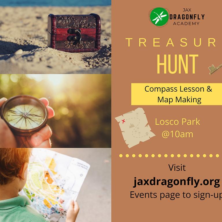 Treasure Hunt | 11/12