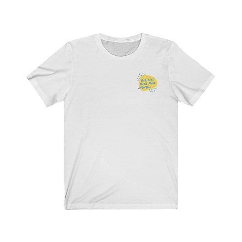 Official Nerd Mom | Science Short Sleeve Tee