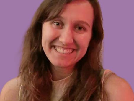 Student Spotlight: Evelyne Verrette