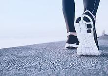 Fitness classes - hit and run training