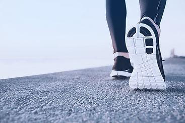 Training & Therapie Über uns Läufer