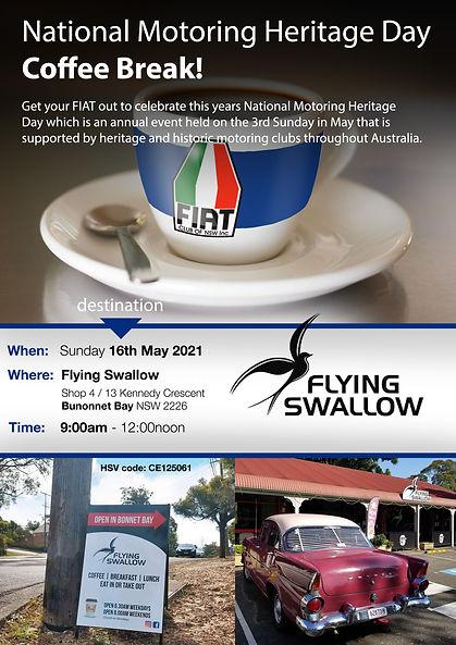 FCNSW_coffee break_Flying Swallow.jpg