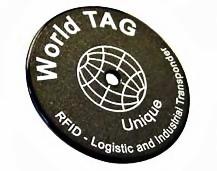 GCS-PP-Tag30U (10 pack)