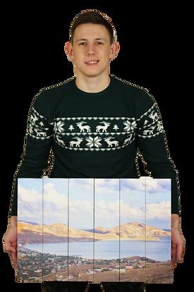 Картины на досках, картины на дереве, лофт, интерьер
