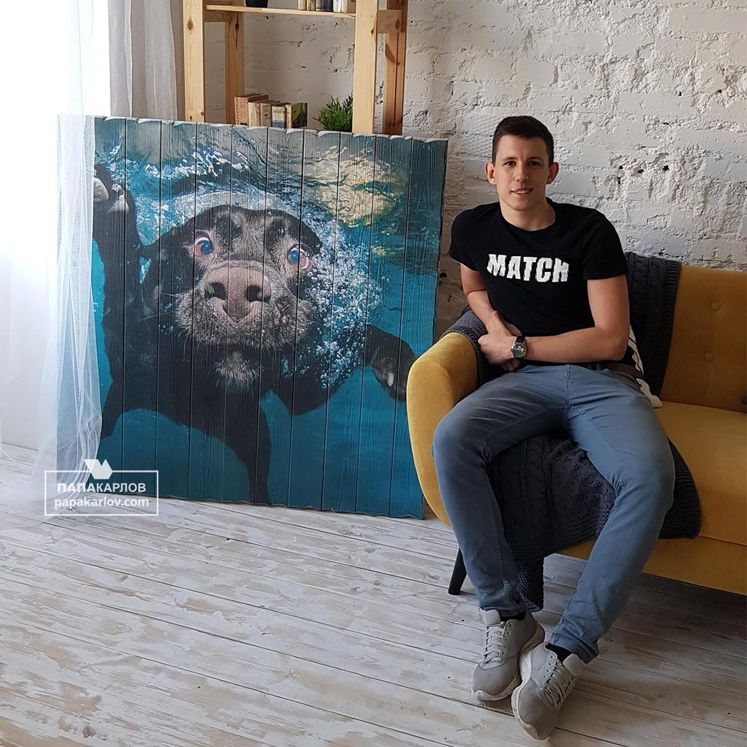Картины на досках Москва, картины на дереве, картины в стиле лофт, картины на досках купить