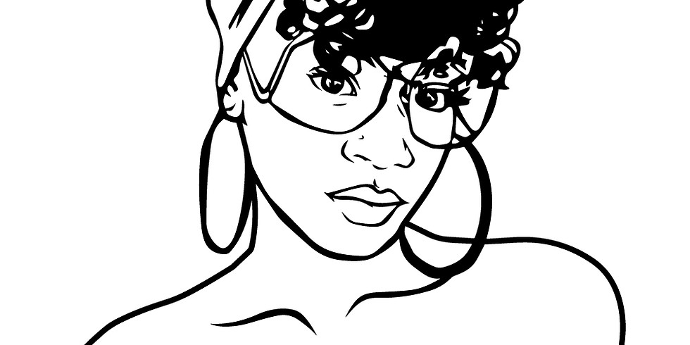 Drop It Like It's Hot!:Pre- Black Women Shoot Event for Dec 6th