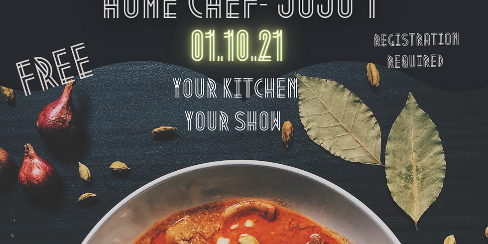 Black Women Cook with JoJo T