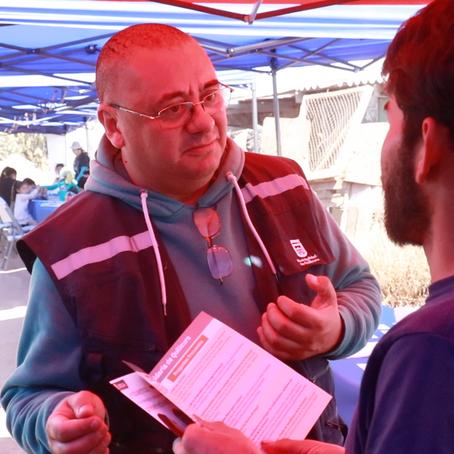 Salud en tu Barrio visitó Sector de Los Ladrilleros