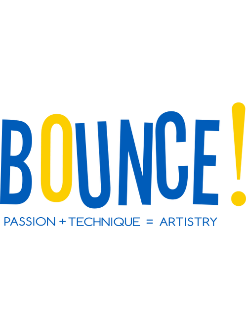 BOUNCE! Summer Intensive Showcase 2018 Tickets