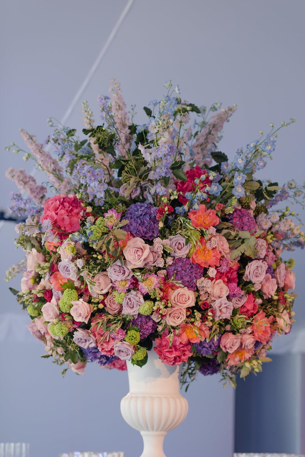 Impactful Summer Flowers