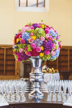 Summer In A Vase