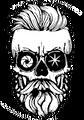 BSF Studio logo skull.png