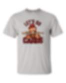 Angry Beaver | Lets Go Cards | Grey.png