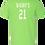 Thumbnail: Washy's Saloon | Sand Volleyball T-shirt