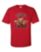 Angry Beaver | Lets Go Cards | Red.png