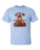 Angry Beaver | Lets Go Cards | Blue.png