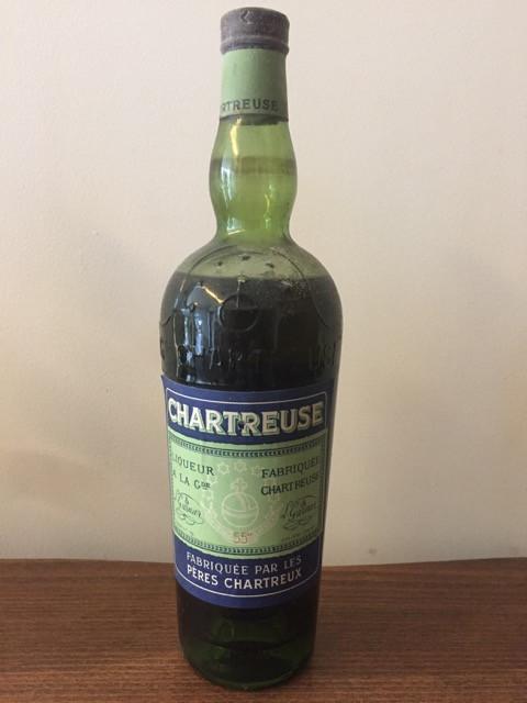 Chartreuse Voiron
