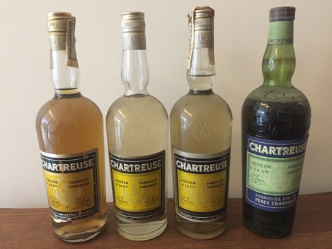 Chartreuse Tarragone