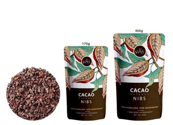 Cacao Nibs - 400g