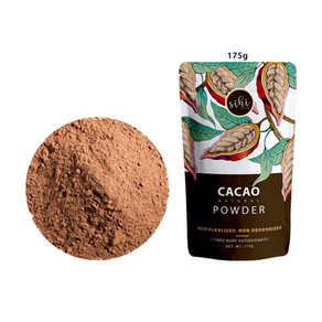 How to use Sihi Cacao Powder?