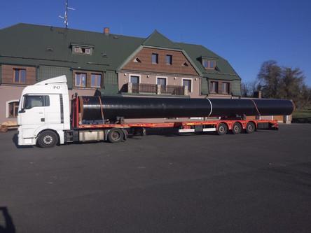 NET4GAS – Krušnohorská hlavní turistická sezona jaro-léto + výstavba plynovodu Krušné hory 2020