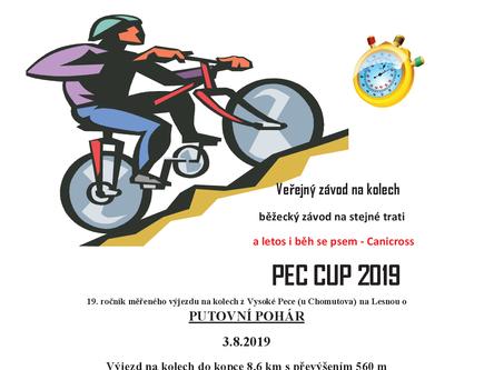 PEC Cup 2019