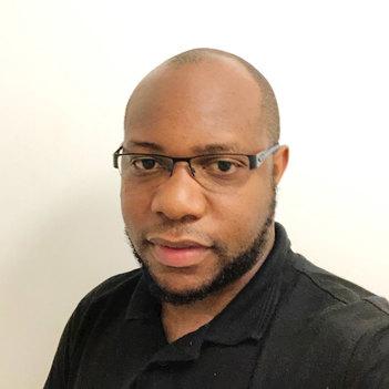 Marvin Ngoma