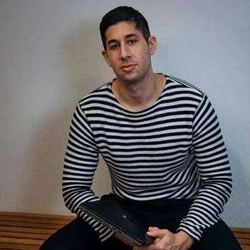 Matt Kriteman