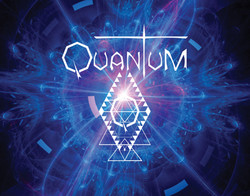 Logo da Banda Quantum